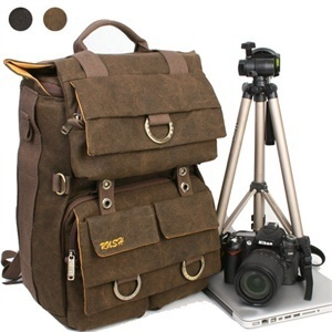Double-shoulder DSLR Camera Rucksack Backpack Laptop canvas bag for Canon Nikon Sony Similar NATIONAL GEOGRAPHIC NG W5070 exempt postage ems national geographic ngw5070 ng w5070 walkabout 5070 doubleshoulder dslr camera rucksack backpack laptop bag