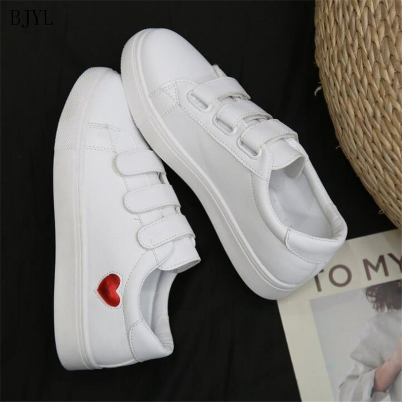 BJYL Fashion Shoes Woman 2019 Spring New Fashion Women Casual Shoes Flats Breathable Women Casual Shoes Sneakers B188BJYL Fashion Shoes Woman 2019 Spring New Fashion Women Casual Shoes Flats Breathable Women Casual Shoes Sneakers B188