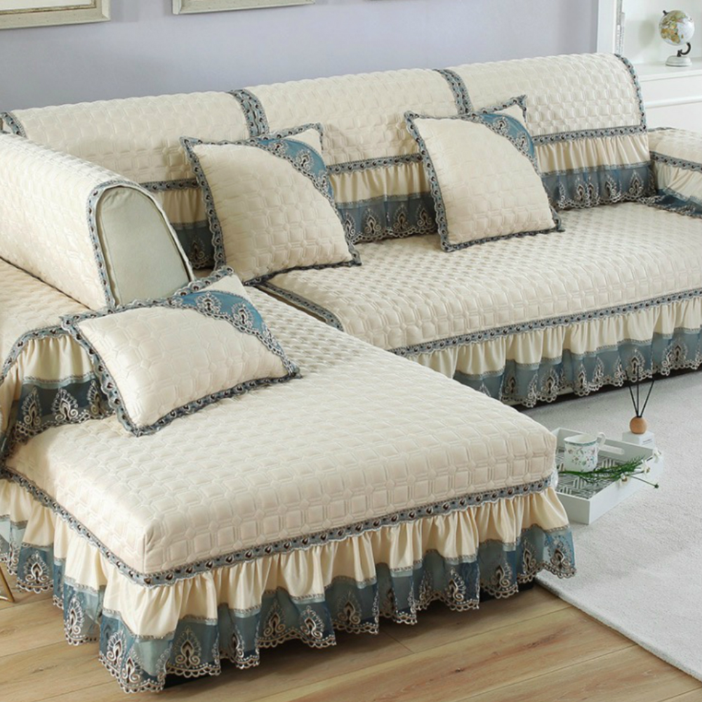 Aliexpress.com : Buy Multi size Simple Design Sectional ...