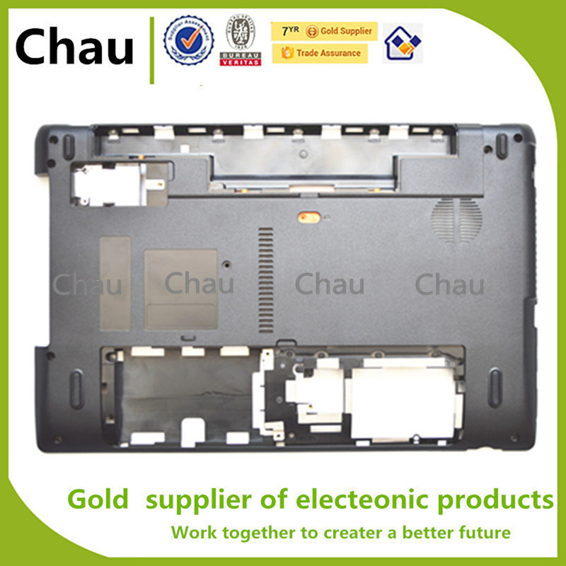 New  For Acer 5750 5750g 5750z  Bottom Base Cover Case AP0HI000400