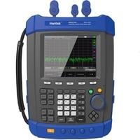 HSA2016A Ручной цифровой анализатор спектра Портативный измеритель напряженности поля спектра монитор USB интерфейс WI FI/LAN дополнительно RBW