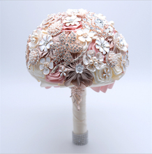 Fashion Bridal Bouquet Wedding party flowers bouquet home decoration emulation wedding