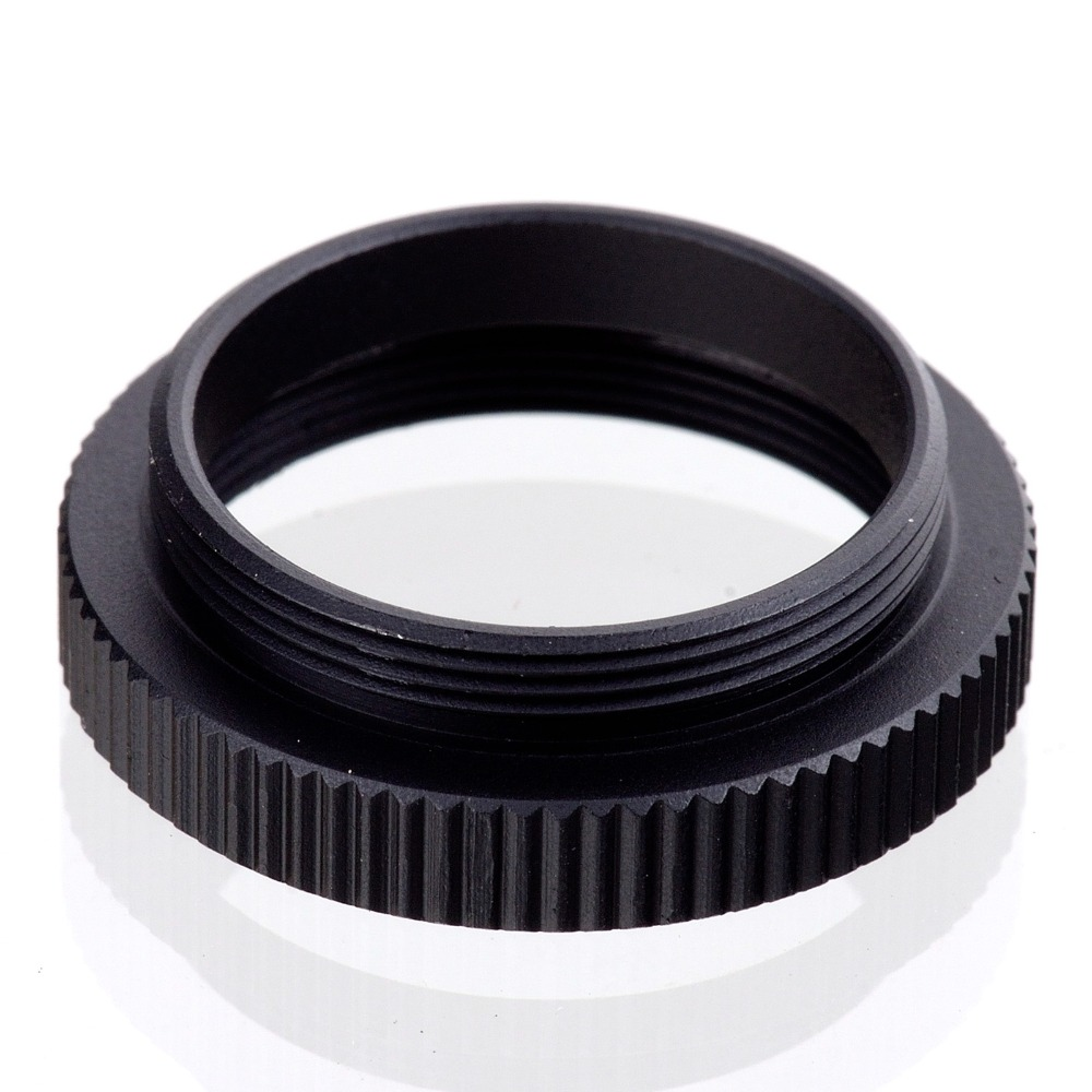 Tool Parts 5mm monitoring lens connecting ring C-CS adapter ring C port CS port lens interface converter accessories 1