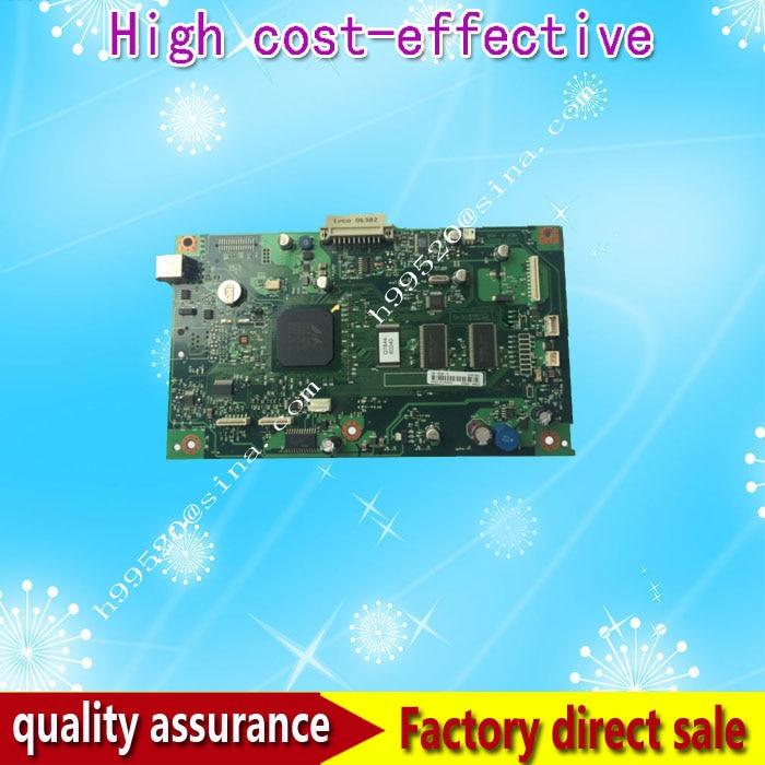 Original Q7844-60002  for HP 3050 Formatter Pca Assy Formatter Board logic Main Board MainBoard mother board formatter pca assy formatter board logic main board mainboard mother board for hp m775 m775dn m775f m775z m775z ce396 60001
