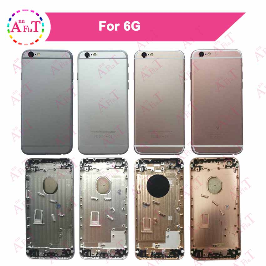 IPhone 6 6G Için AAA 4.7