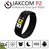 JAKCOM P2 Professional Smart Sport Watch as Smart Activity Trackers in anti lost key anti lost keychain wearable devices