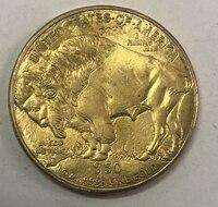 2008 United States 50 Dollars