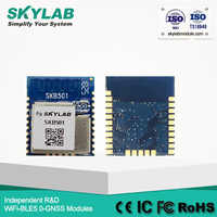 Low Cost Hot sale skylab bluetooth hid nRF52840, bluetooth module 5.0, bluetooth 5.0 module, nrf52 nrf52840 dongle module