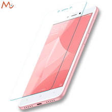 2.5d tempered glass for Redmi 4X Screen Protector protective glass for xiaomi redmi 4x global film glass tempered clear