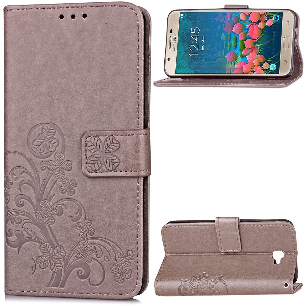 buy popular 0d061 f686b BYHeYang For Samsung Galaxy J7 Prime Case Flip PU Leather & Silicone Mobile  Wallet Case For Samsung J7 Prime Cover On7 2016-in Wallet Cases from ...