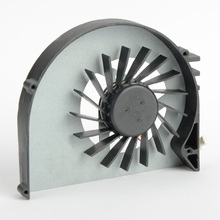 Laptops Replacements Component Cpu Cooling Fan Fit For DELL