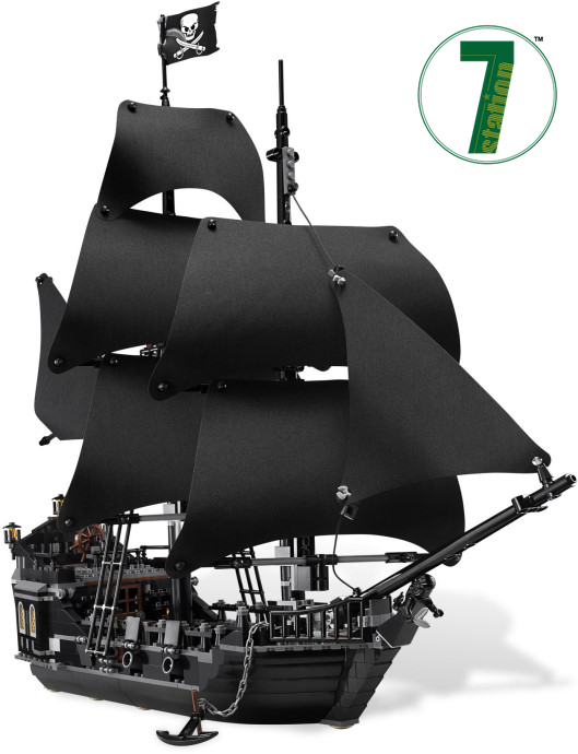 804Pcs LEPIN 16006 Pirates Of The Caribbean The Black Pearl Ship Model Building Kit Blocks Bricks Toy Compatible 4184 gift boy lepin 16002 pirate ship metal beard s sea cow model building kit block 2791pcs bricks compatible with legoe caribbean 70810