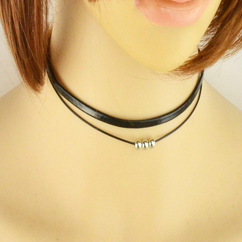 Длинная цепочка necklacegift N1954