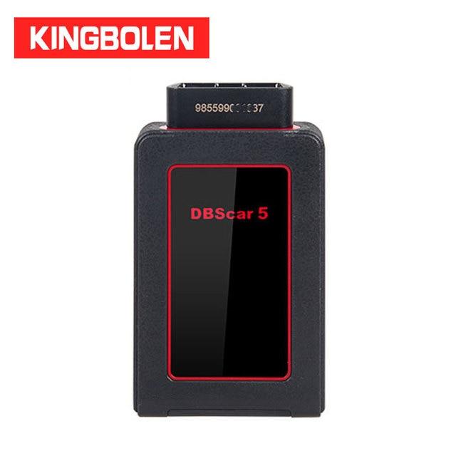 Launch DBSCAR I/II/III/IV/V Adapter for X431 V/V+/pro/pro3/pros/pro3S /DIAGUN IV/Pro Mini X 431 Bluetooth Connector BT Module