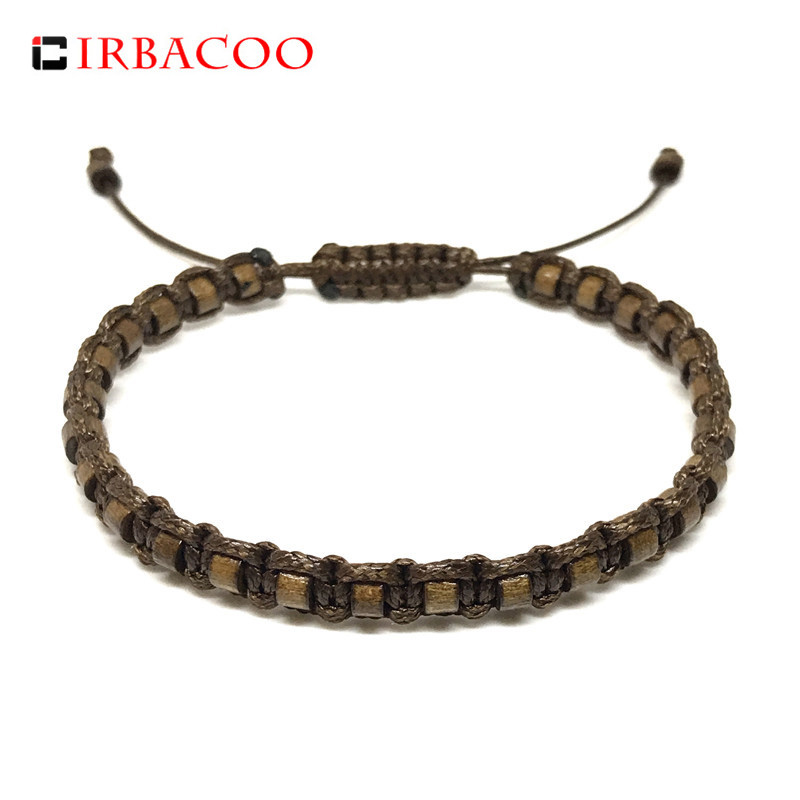 Phenovo 100 Pieces Mixed Printed Wood Beads Large Hole Bead Diy Jewelry Accessories Make Necklace Bracelet Macrame Craft Project Beads Beads & Jewelry Making