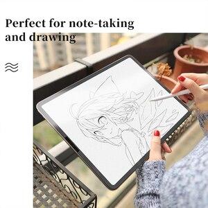 Image 3 - Nillkin como escrever em papel protetor de tela para ipad pro 12.9 2020/9.7/pro 11/ar 4/pro 10.5 2017/mini 2019 / 4