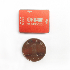 Image 5 - Mini N3 модуль OSD для DJI Phantom CAN Port OSD Замена DJI IOSD Mini Multicopter для DJI Phantom 2 2 + NAZA V2