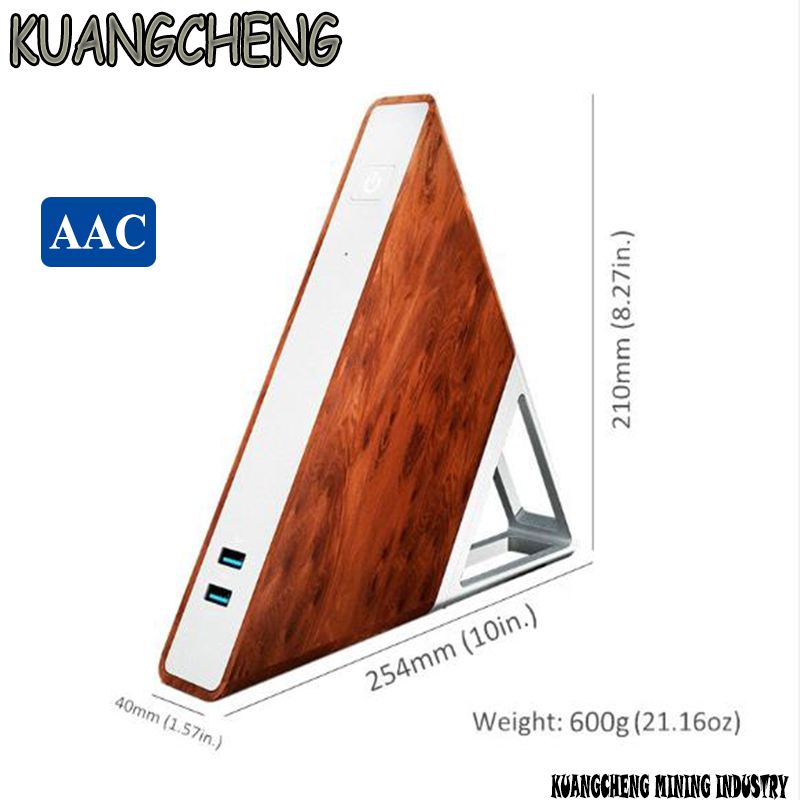 AAC Mini Computer Angle Acute PC Windows 10 Home System 8gb + 64gb Business Computer 2.2ghz / Desktop Enriching MiningAAC Mini Computer Angle Acute PC Windows 10 Home System 8gb + 64gb Business Computer 2.2ghz / Desktop Enriching Mining