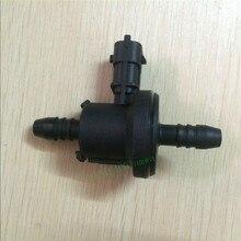 Carbon canister control valve  For HOLDEN Chevrolet cruze ORLANDO Epica 1.6/1.8L Vacuum solenoid valve Exhaust gas return valve