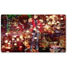 цена на Many - Judai 1 - Yu-Gi-Oh! Playmat Board Game Mat Table Mat for YuGiOh Mouse Mat