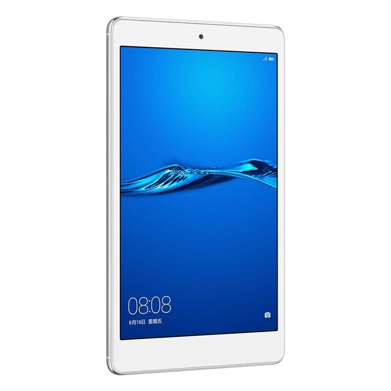 Huawei C5 MON W19 планшетный ПК MSM8940 Восьмиядерный 8 дюймов 1920*1200 ips 2 Гб Ram 16 Гб Rom Android 7,0 gps WiFi - 3