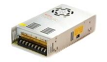 Single Output DC 24 Volt 15 Amp 360 watt transformador AC/DC 24 V 15A 360 W Switching Mode fonte de Alimentação