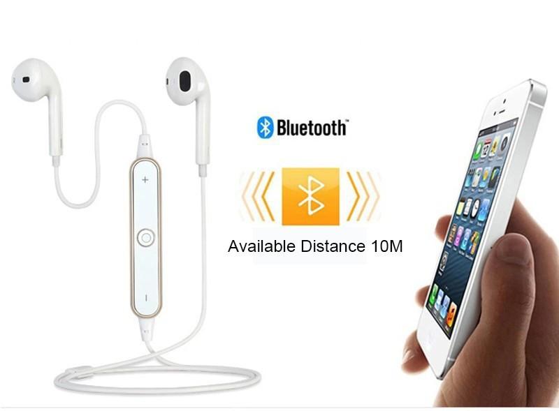 2016-Bluetooth-Headset-In-Ear-Sports-Headset-S6-Stereo-CSR-4-0-Wireless-Earphone-For-iPhone (4)