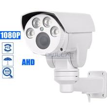 AHD Telecamera 5-50mm Pan