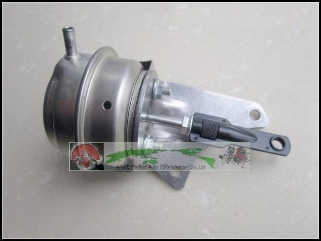 Turbo Wastegate Actuator GT1749 713672 713672-5006S 713672-0004 713672-0003 038253019C 038253019CV 038253019CV500 038253019CV225 gt1749v 713672 5006s 713672 turbo turbocharger for audi a3 for seat leon skoda beetle bora golf iv ahf alh ajm 1 9l tdi