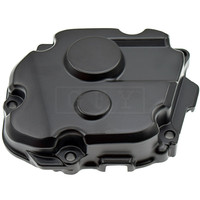 For KAWASAKI ZX10R ZX10 ZX 10R ZX1000J ZX1000 2011 2012 2013 Motorcycle Starter Engine Cover Crankcase