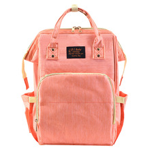 Maternal And Child Multi-Function Mummy Backpack Package Large Capacity Pregnant Women Waiting For Delivery