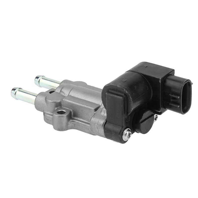 Idle Air Control Valve Motor IACV 22270-0D040 for Toyota Corolla Matrix Air Intake System Auto Replacement Part