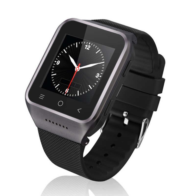 ZGPAX S8 Android 4.4 Smart Watch Wristwatch Mobile Phones Smartwatch MTK6572 Dual Core GSM 3G WCDMA Bluetooth 4.0 Wifi Camera цена