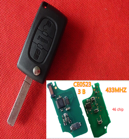 Free Shiping Cost For Peugeot 207 307 307s 308 407 607