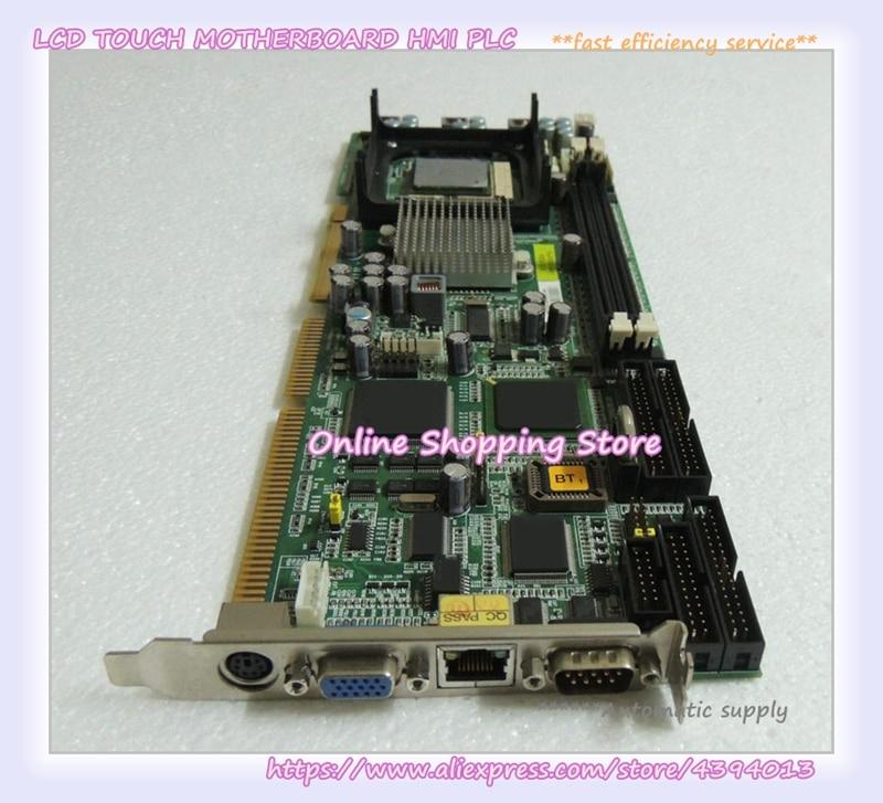 NuPRO-841 REV:3.0 Full length industrial control main board nupro 770 ipc board cpu board 100