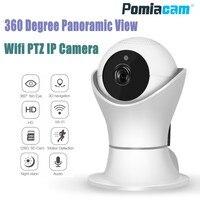 Новая модель EC39 вращение на 360 градусов PTZ wi-fi ip-камера 1080 P Беспроводная сеть домашняя камера видеонаблюдения 360eye видео детский монитор
