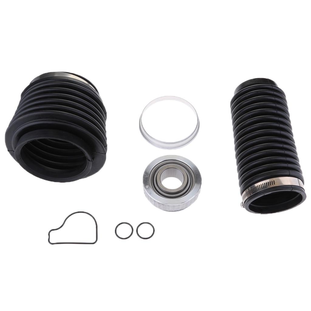 Transom Seal Kit For Volvo Penta SX Drives 3854127 3850426 3853807 3852560