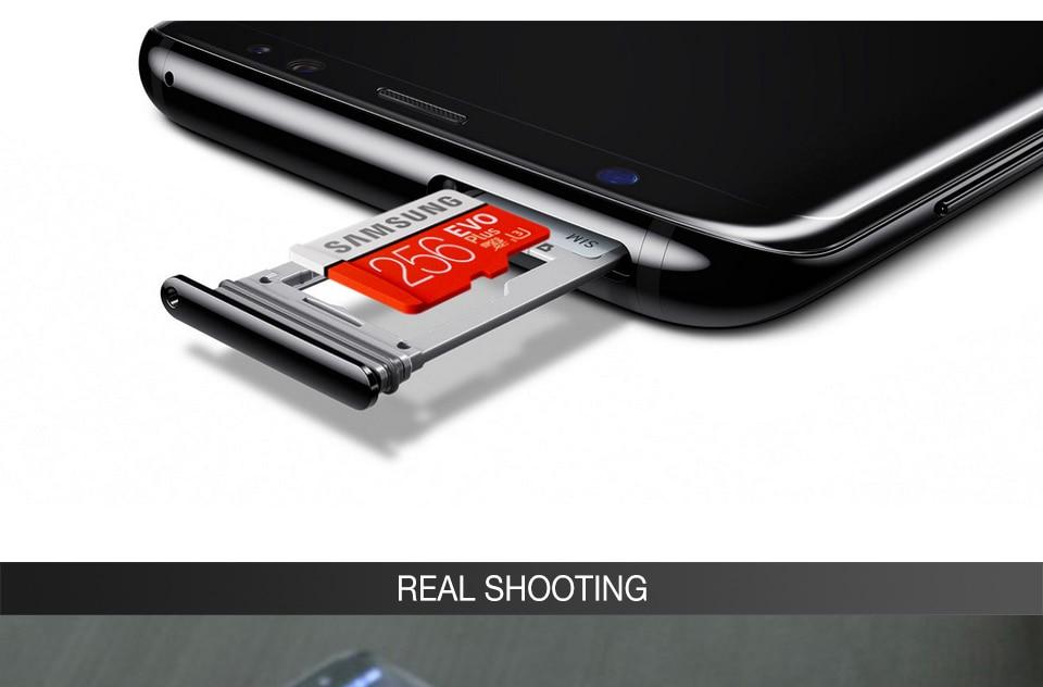 Original Samsung Galaxy S8+ S8 plus  6.2'' 12.0MP 4G RAM 64G ROM 4G LTE Octa c 4g+64g(single sim) 14