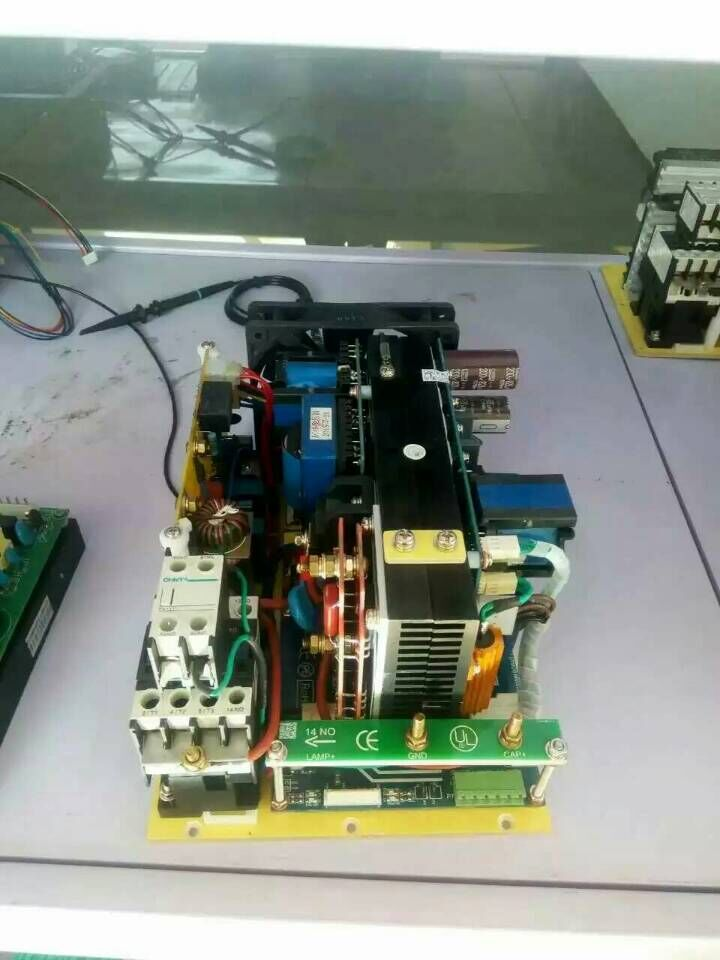 NEWEST 1200w IPL beauty machine power   IPL  laser  power supply