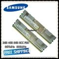 Samsung DDR2 2 GB 4 GB 8 GB 667 MHz 800 MHz Server speicher PC2 5300F 6400F ECC FBD FB DIMM Fully Buffered RAM 240pin 5300 6400 4G 8G-in Arbeitsspeicher aus Computer und Büro bei