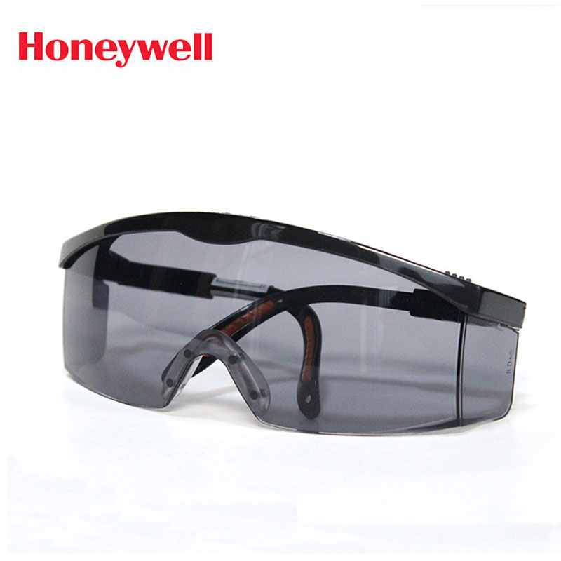 Honeywell Protective Glasses PC Lens Dustproof Anti-Impact Safety Goggles Windproof Labor Working Riding Protection Eyewear