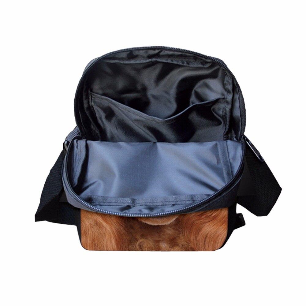bolsa dos homens do desenhador Size : 23x17x6cm