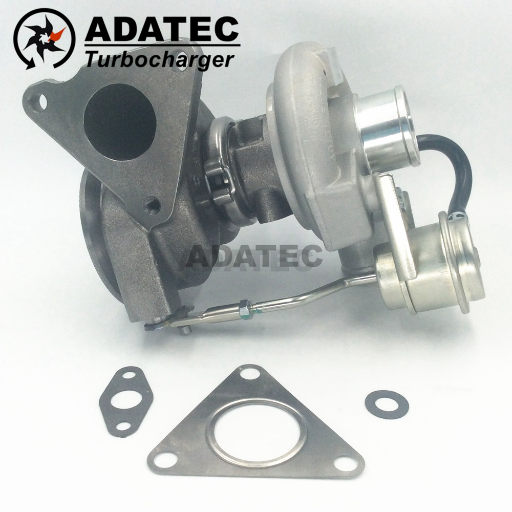 New Turbo Charger TD03 49S31-05210 49131-05210 49131-05212 0375K7 Turbine For Peugeot Boxer III 2.2 HDI 74 Kw - 100 HP 4HV PSA