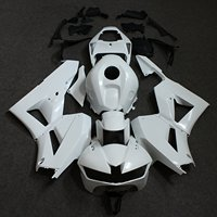 Injection Bodywork Unpainted Fairing Cowl For Honda CBR 1000 RR CBR 1000RR 2004 2005 CBR1000 RR