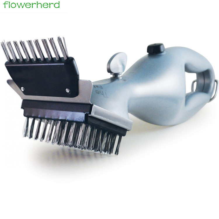 Easily Cleaned Brushes-BBQ cake oil brush barbecue grill brush-heat resistant Basting Brushes for bbq pastry