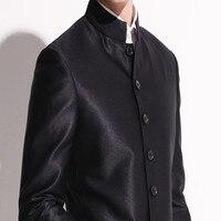 latest classic coat pants for man groom suits slim fit wedding