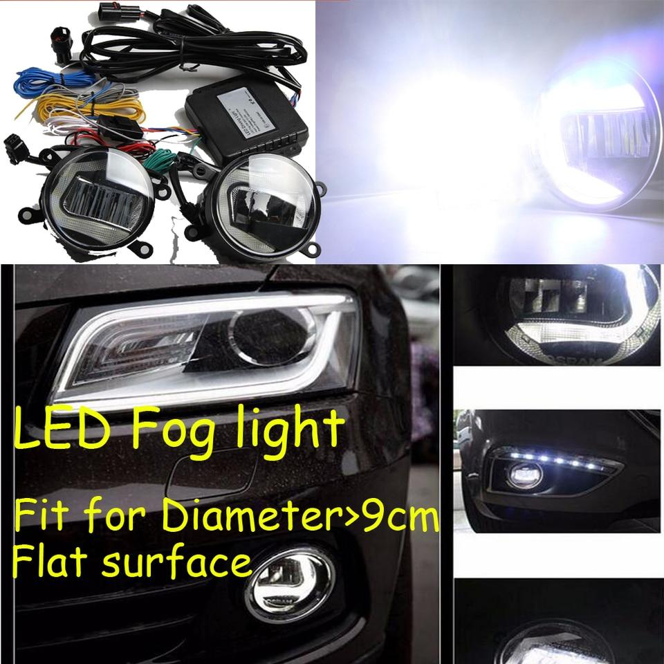 Fog Light Lapin 2pcs Led Jimny Daytime