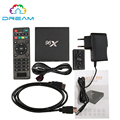 Set Top Box Professional X96 S905X 2G+16G Amlogic Quad Core Intelligent Media TV Box Tops IEEE 802.11 b/g/n Black