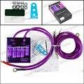 Estabilizador Volt Com 5 Fios Digisplay/carro retificador Eletrônico cinto