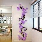 3D Vase Flower Tree ...
